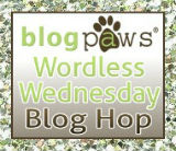 wordless wednesday badge