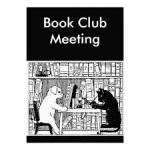dog book club