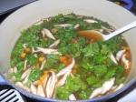 Shitake Kale Soup 2-9-13 013
